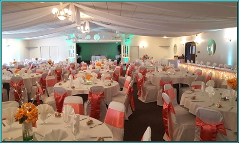 Reception and banquet facilities in the qca tanglewood hills tanglewood hills is a family run business established in the quad cities in 1990 initially the pavilion reception hall was built junglespirit Choice Image